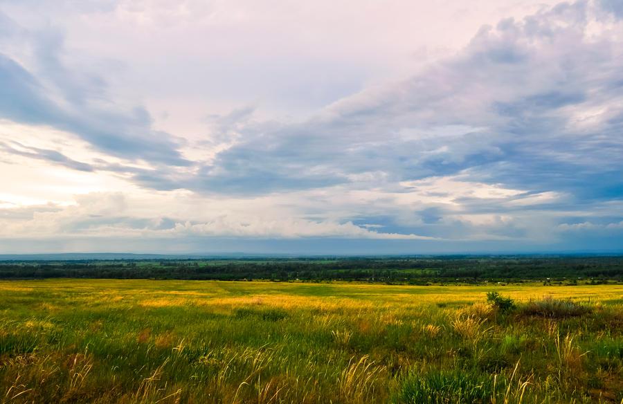 Sky by Tumana-stock