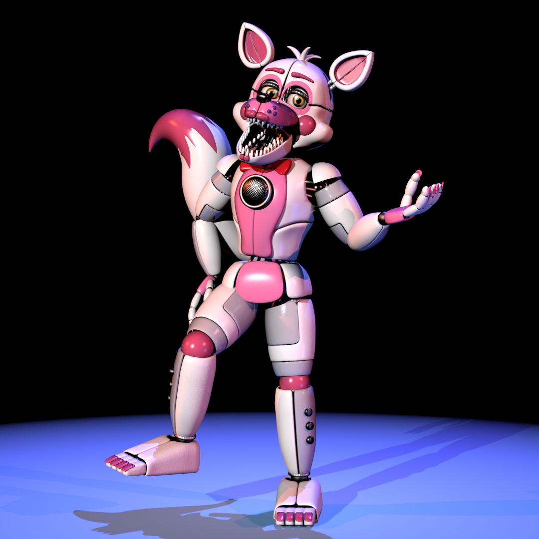 where is the release date fnaf sl by