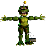 Happy Frogg by ChuizaProductions
