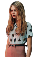 Cara Png by JessicaRufus