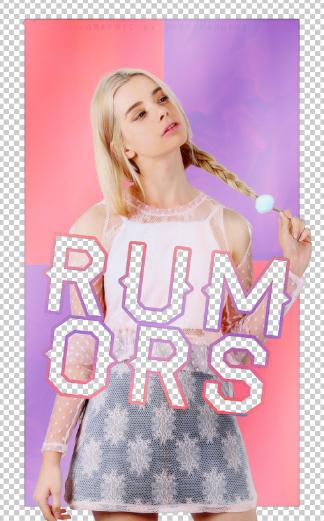 Rumor1 by JessicaRufus
