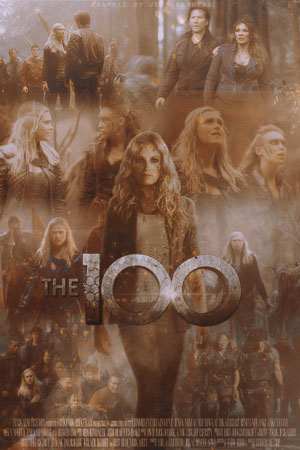 100poster 3 by JessicaRufus