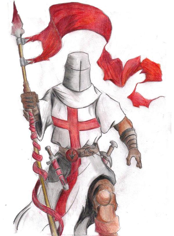 Knight's Templar by SeanC15 on DeviantArt