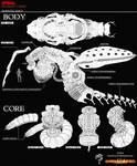 dominance war IV-cyborg-spina