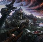 Dead Giant King