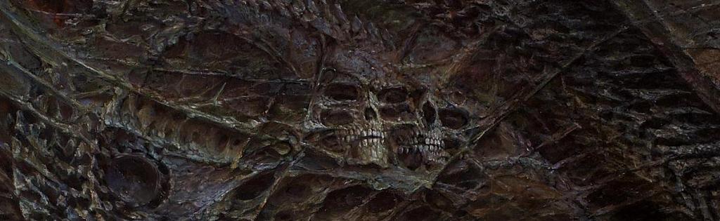 Death Wall by godbo6