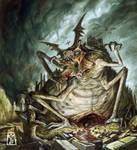 Maggot Mother