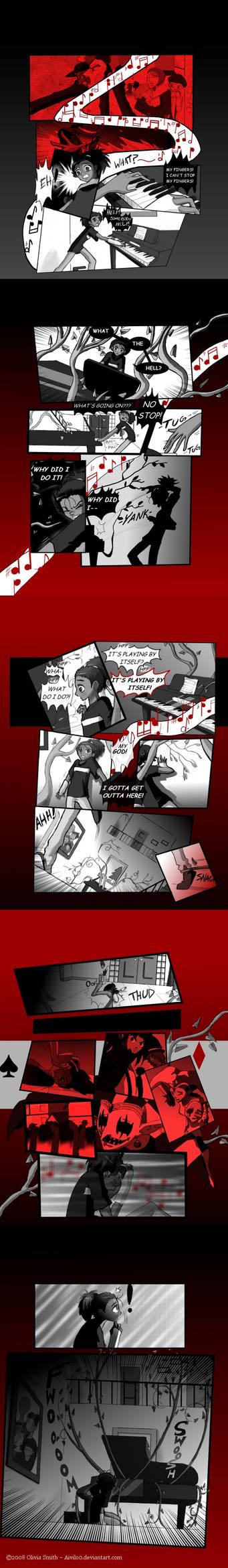 Animosity Sonata Page 40-44