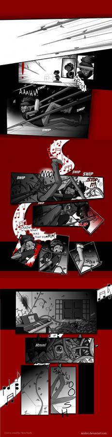 Animosity Sonata Page 45-47