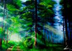 Sunbeamforest