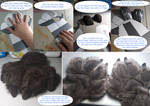 Puffy Paw Pattern Tutorial by Serenity115