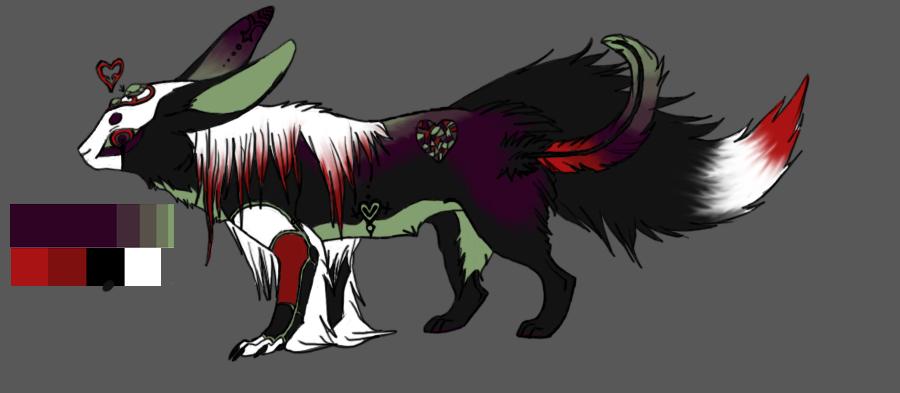 Queen Virex custom 2 by empiredog