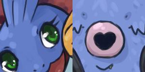 pokemon icons commission 2 by empiredog