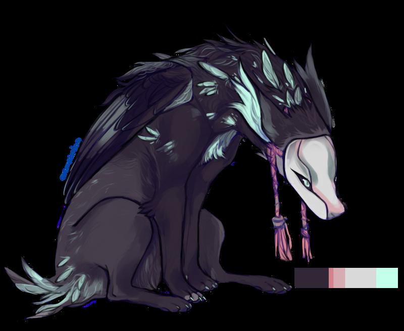 Kitsune for Jaywalkings by empiredog