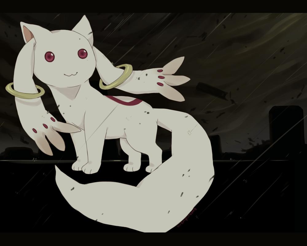 Kyuubei by empiredog