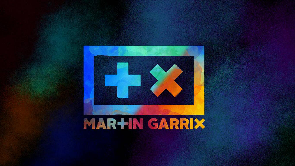 Martin Garrix Logo Wallpaper By Sulu271
