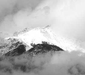Mountainside #1