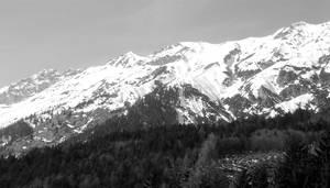 Mountainside #3