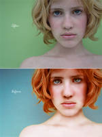 Pure Retouch by mandiiehw