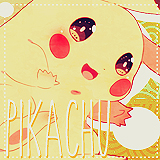 [Pedido] Pikachu [Icon] by Tsunderex