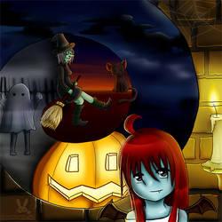Bohooo Halloween