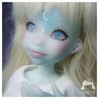 BJD Atelier Momoni Nena 02 Reira