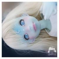 Atelier Momoni Nen02 Reira closeup