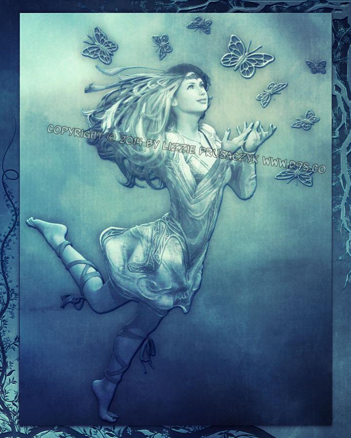 Dream 9 by LizzieDream9