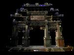 Gate of Yuan Wu