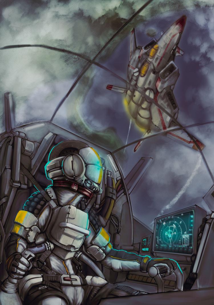 Wargames by Dehzinn