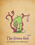 Green God - The Horror Under Warrendown