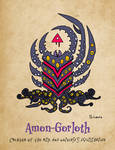 Amon-Gorloth - Creator of the Nile and...