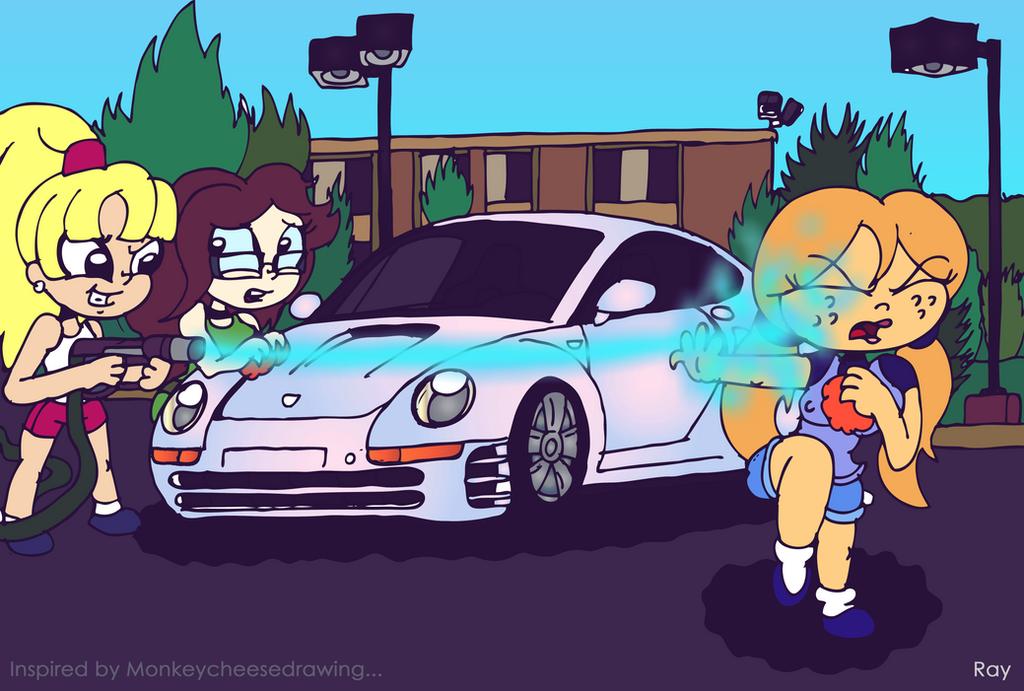 Moo Moo Car Wash Near Me