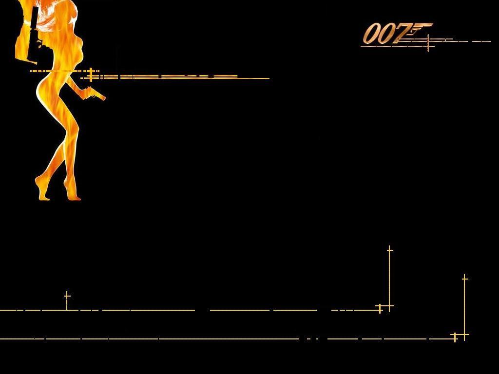 james bond 007 wallpaperckot on deviantart