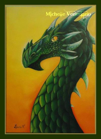 Eastern Dragon by dragona-del-este