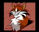 Tigerclaw sketch