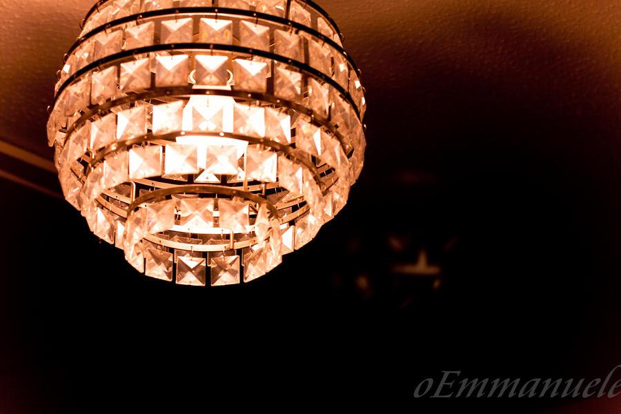 Lighting up the dark - 365 8. 8/1/13. by oEmmanuele