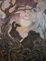 Wuthering Heights by LeonNack