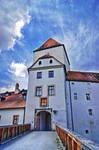Veste Oberhaus by CelticCari