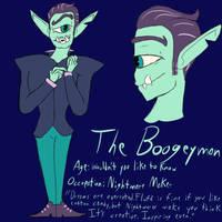 Meet The Boogeyman
