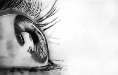 Eye by lihnida
