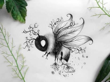 Fantasy Bee