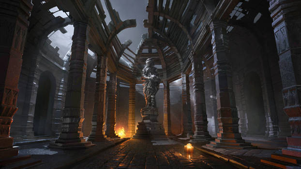 Dark Souls IV