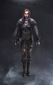 Veronica Jones