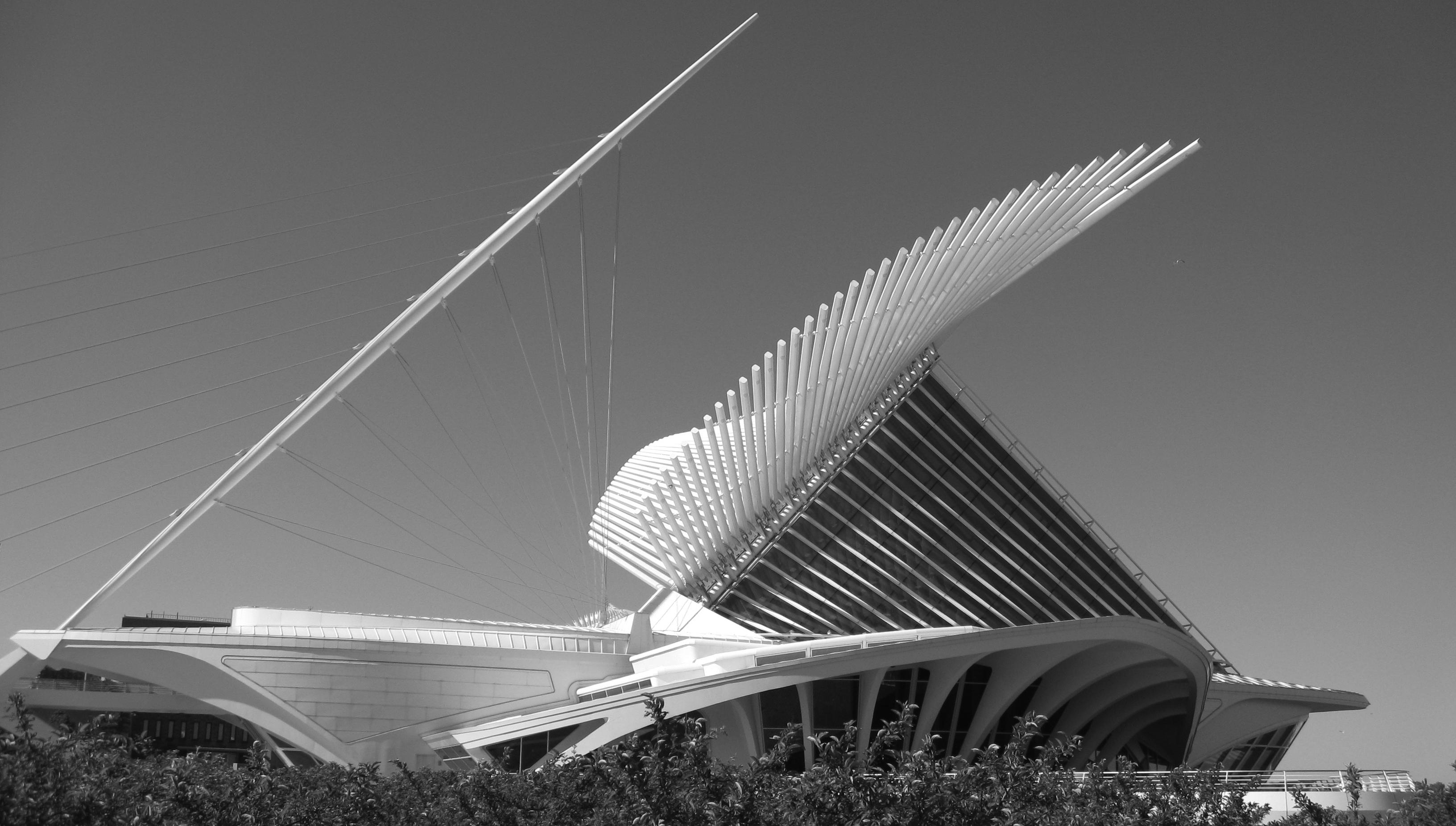 Bmw Museum Tripadvisor >> Milwaukee Art Museum Visit | Autos Post
