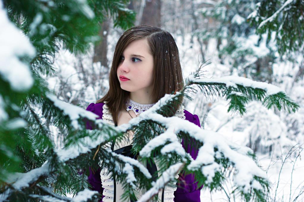 Magic Winter by oleggirl