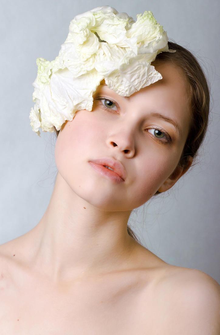 Beauty by oleggirl