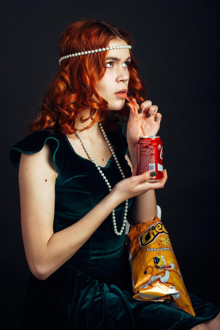 Pseudo-Renaissance by oleggirl