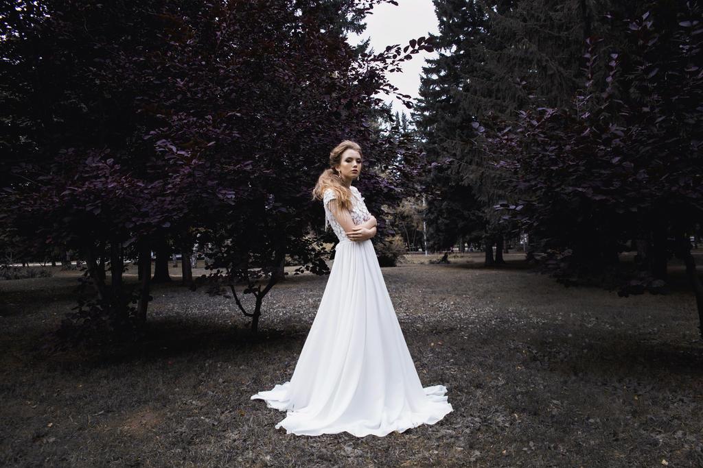 Moon girl by oleggirl