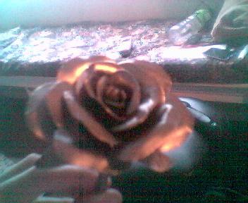 Metal Rose Mk III by Glablit